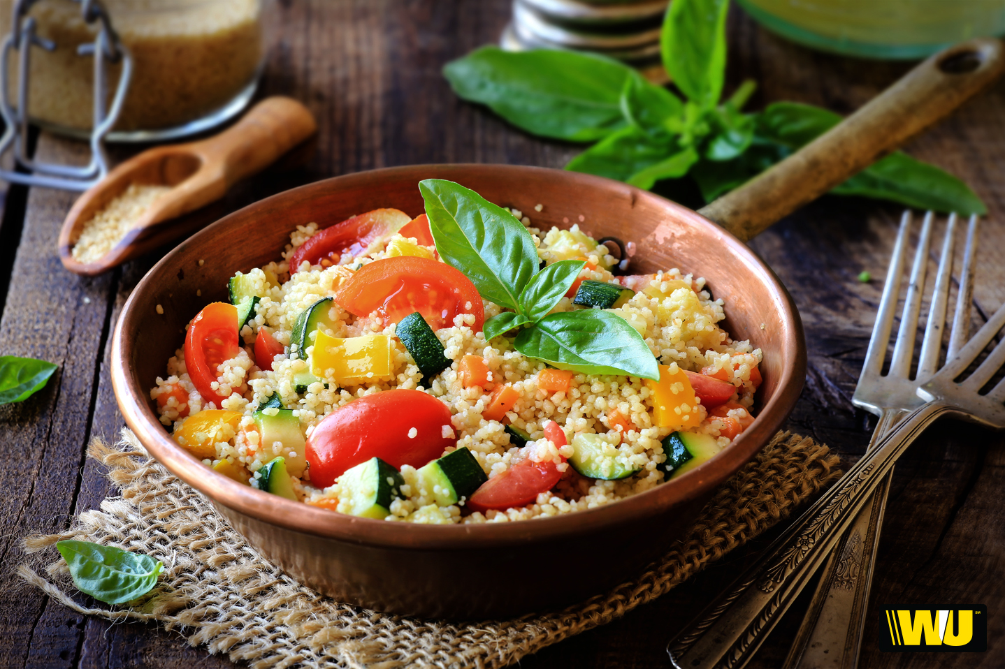 5 Traditional Dishes from Algeria | Blog | Western Union