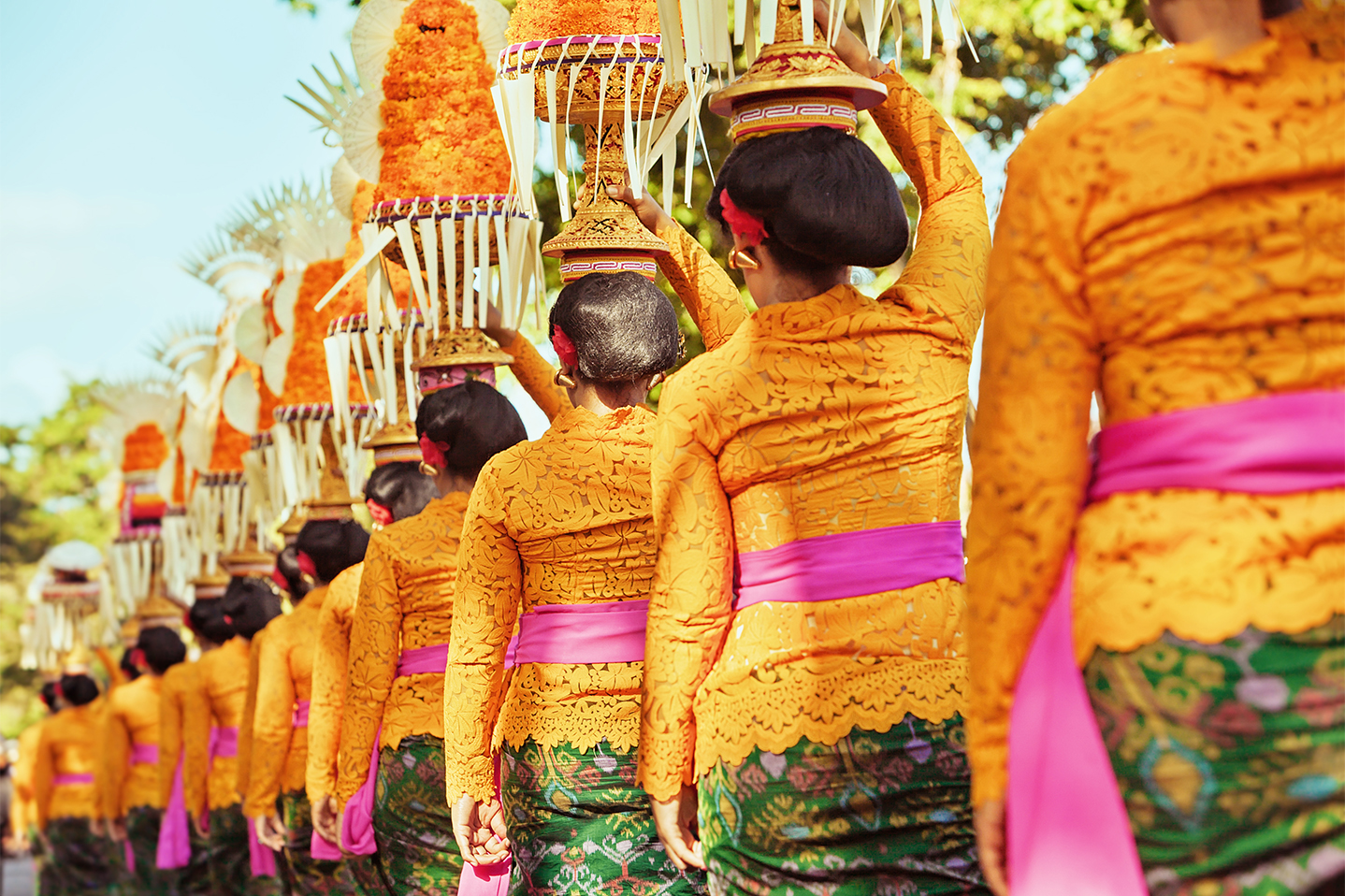 6 Cultural Etiquette Tips For Your Trip To Bali Blog