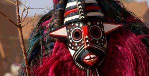 Festima mask