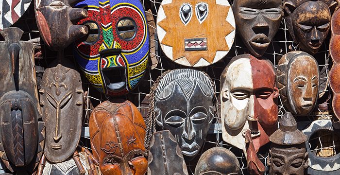 02777a88c1de 10 Fascinating Cultural Masks from Around the World | Western Union