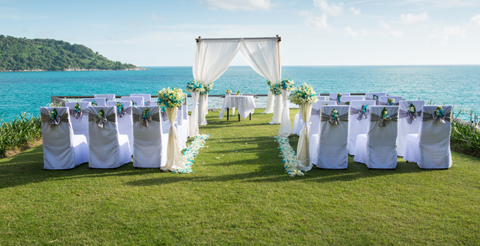 wedding destination location