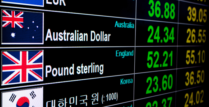 Online Money Guide Exchange Rates Demystified