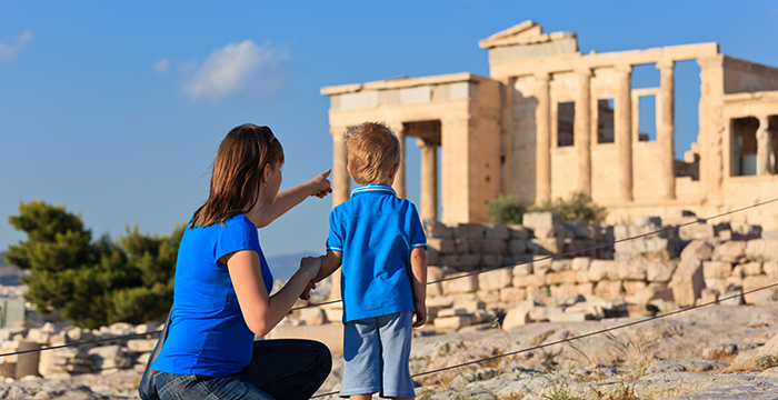 mother_and_son_at_acropolis