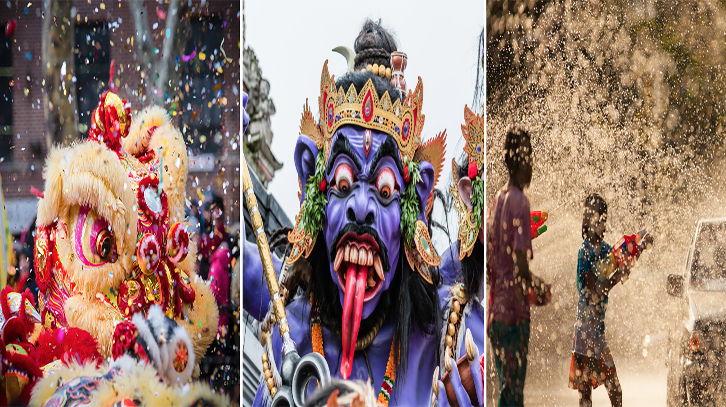 6 Epic New Year's Traditions in Asia | Western Union