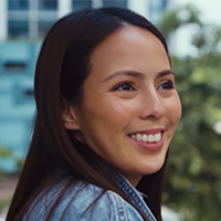 Influencer AndiManzano Portrait