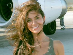 Nastasia Yakoub