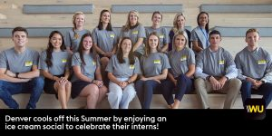 Western Union US Interns