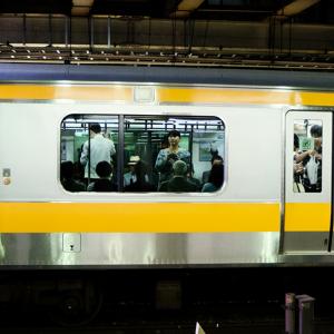 Subway metro in Asia