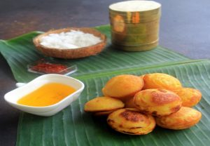 Paddu Appe
