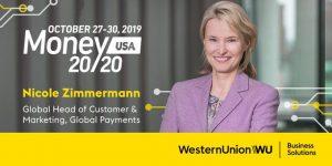 Nicole Zimmermann Money 20/20