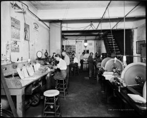 Western Union's history
