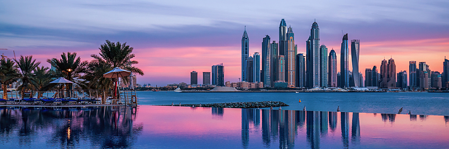 جذبت الإمارات ملايين الوافدين لارتفاع مستوى معيشتها وزيادة فرص التقدم المهني فيها.