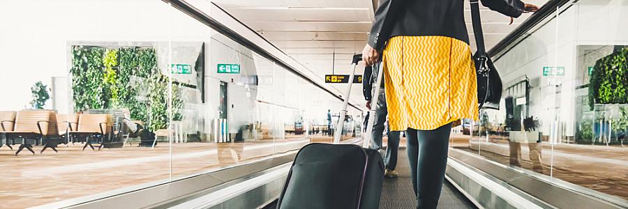 Tipps, um das Meiste aus Ihrer Geschäftsreise ins Ausland zu machen