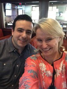 David and Nicole
