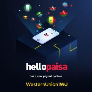 Hello Paisa netowrk