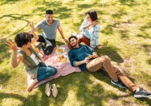 Cost-saving summer activities